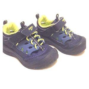 OshKosh B'gosh Baby  boy shoes, toddler sneaker.